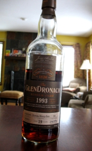 glendronach199319