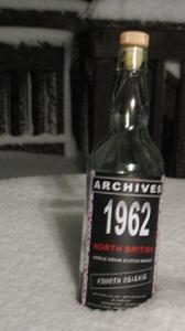 North British 1962 Archives