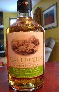 Ballechin 3