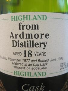Ardmore 18 1977
