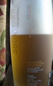 Octomore 4.2 Comus