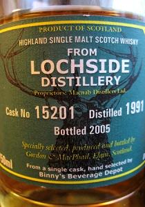 Lochside