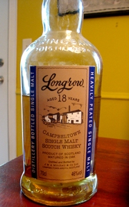 Longrow 18