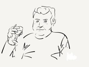 Sketches by Stephanie