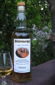 Bowmore 14 Whiskybroker