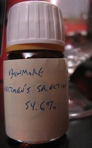 Bowmore Maltmen's Selection