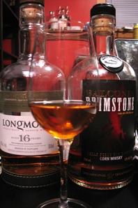 Brimstone Blend 1