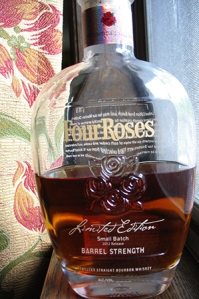 Four Roses Small Batch 2012