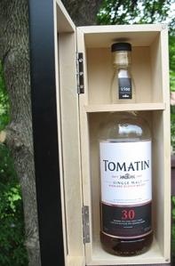 Tomatin 30