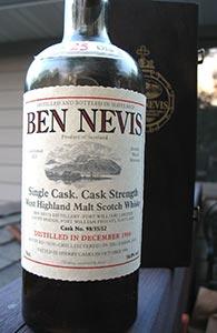 Ben Nevis 25, 1984