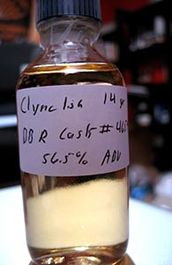 Clynelish 14, 1997