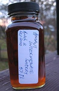 Amrut Intermediate Sherry