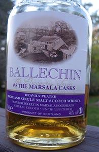 Ballechin 5