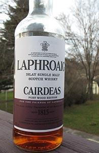 Laphroaig Cairdeas 2013