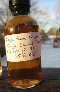 Eagle Rare 10