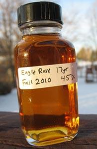 Eagle Rare 17 BTAC 2010