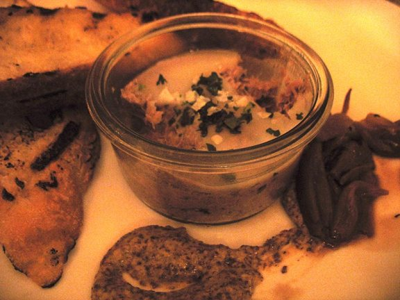 Tilia: Potted Meat