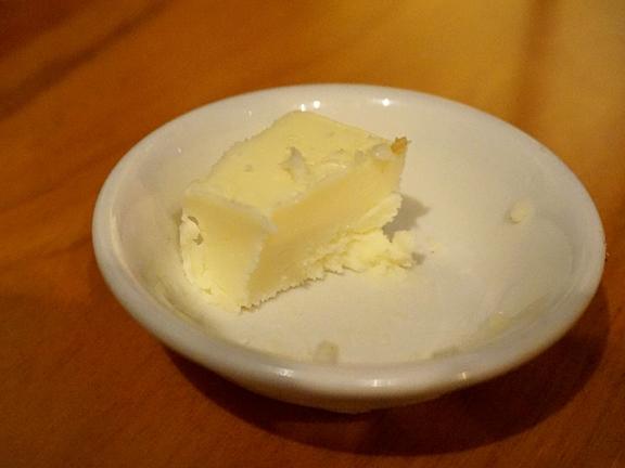 Hard Butter