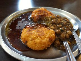 Bengali Sweets: Alu Tikkis
