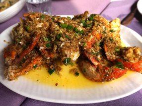 Crab Butter Pepper Garlic