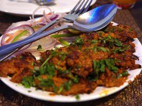 Patthar Kabab