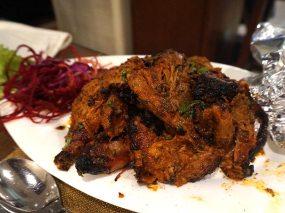 Punjab Grill--Sikandri Raan