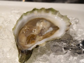 Sea Change: Wellfleet Oyster
