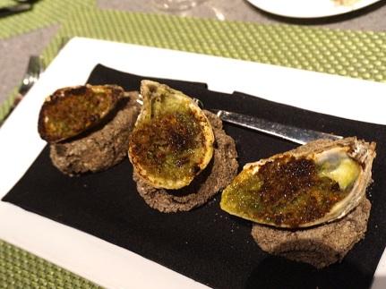 Sea Change: Oysters Rockefeller