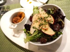 Sea Change: Salad