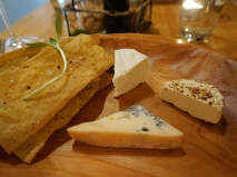 Piccolo: Cheese Plate