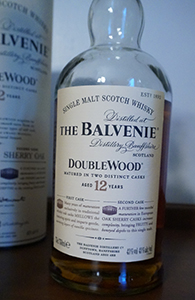 Balvenie 12, Double Wood