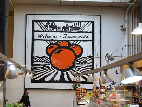 Welcome, Bienvenido
