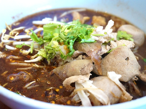 Pa Ord 3: Boat Noodles