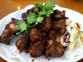 Pailin Thai: Fried Rib