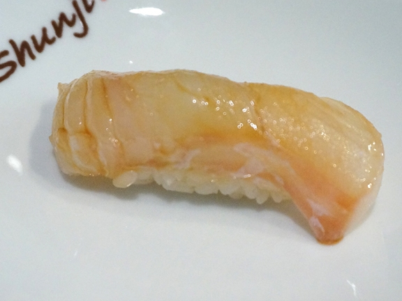 Halibut/Hirame