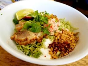 Sapp Coffee Shop: Jade Noodles