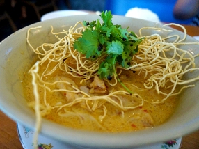 Pailin Thai: Kao Soy
