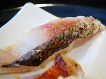 Kiyokawa: Kurodai (Black Sea Bream/Snapper)