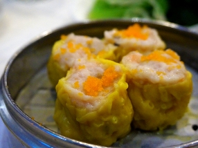 Sea Harbour: Pork and Shrimp Shiumai