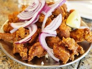 Bawarchi: Chicken 65