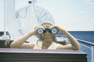 To Prince Edward Island--Alex Colville