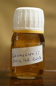 Lagavulin 17, 1995, Feis Ile 2013