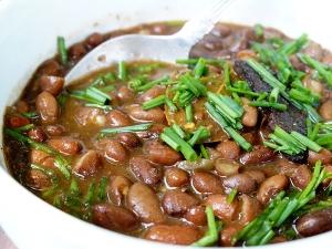 Moro Beans