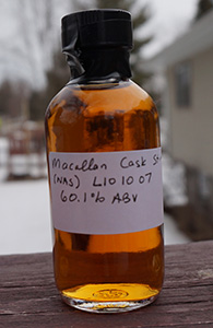 Macallan CS