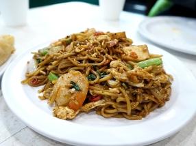 Satay 2 Go: Malay Mee