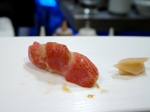 This otoro was excellent.