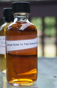 George DIckel 14, Park Avenue Liquor