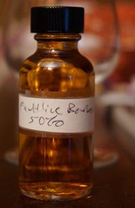 Faultline Bourbon