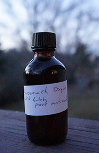 Benromach Origins 2, Port