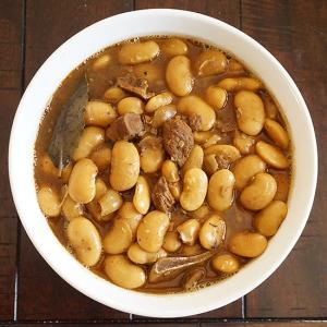 Pork and Beans